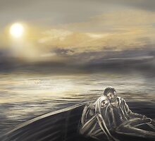 You wrap your arms around me and I'm home by meryt