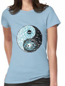 Zen Womens Fitted T-Shirt