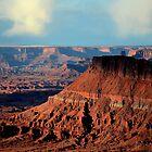 Canyonlands National Park, Utah by Michael Kannard