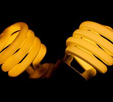 Bulbs by Haz Preena