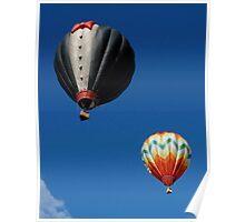 Formal Flight Poster