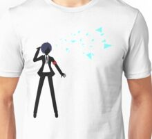 Persona 3 Protagonist: Shattered Unisex T-Shirt