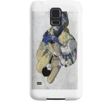 The Ground is my Ocean Samsung Galaxy Case/Skin