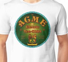 The Acme Electric T-Shirt Unisex T-Shirt