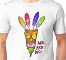 Aku - Aku  Unisex T-Shirt