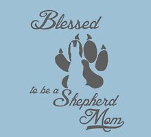 Shepherd Mom T-Shirt