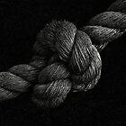 Knot by Jeffrey  Sinnock