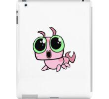 Teen Super Hero Team Alien Pet iPad Case/Skin