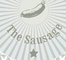 Sausage Lover Sticker