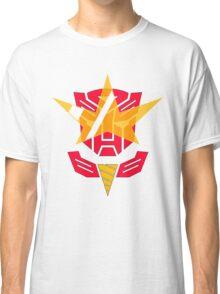 Optimus Lagann 2.0 Classic T-Shirt