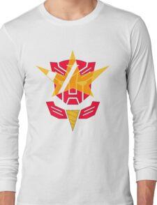 Optimus Lagann 2.0 Long Sleeve T-Shirt