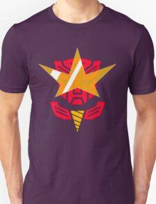 Optimus Lagann 2.0 T-Shirt