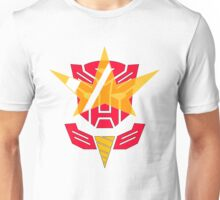 Optimus Lagann 2.0 Unisex T-Shirt