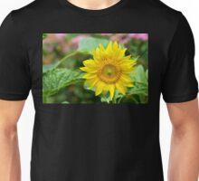Sunflower. Unisex T-Shirt