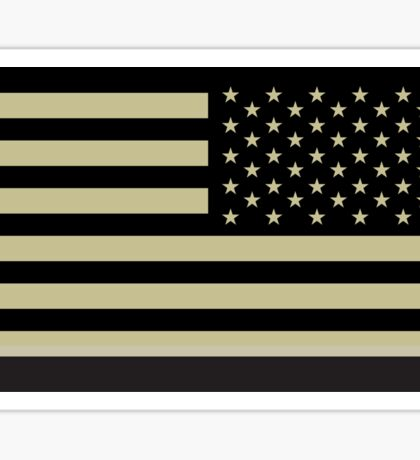 AMERICAN ARMY, Soldier, American Military, Arm Flag, US Military, IR, Infrared, USA, Flag Sticker