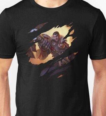 Jayce Unisex T-Shirt