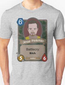 Breaking Bad Hearthstone Jesse T-Shirt