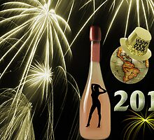 °♥ ˚ • ★ HAPPY NEW YEARS 2013 TO ALL THE WORLD  °♥ ˚ • ★  by ✿✿ Bonita ✿✿ ђєℓℓσ