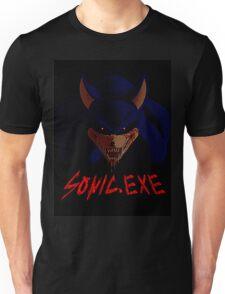 Sonic.EXE Shirt Unisex T-Shirt