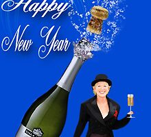 (✿◠‿◠) HAPPY NEW YEAR 2013 CHEERS CHAMPAIGN SPLASH (✿◠‿◠) by ╰⊰✿ℒᵒᶹᵉ Bonita✿⊱╮ Lalonde✿⊱╮