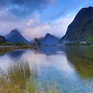 Milford Sounds HDR by Paul Campbell  Photography
