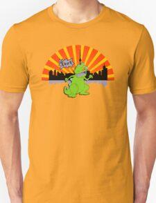 Reptar in da sity T-Shirt