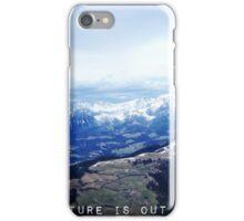 Alpine Affection - Adventure iPhone Case/Skin