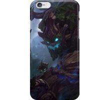 Maokai iPhone Case/Skin