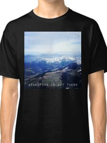 Alpine Affection - Adventure Classic T-Shirt