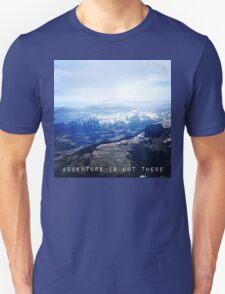 Alpine Affection - Adventure T-Shirt