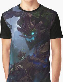Maokai Graphic T-Shirt