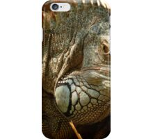 portrait - retrato iPhone Case/Skin