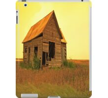 Sunset Home iPad Case iPad Case/Skin