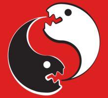 The Ying Yang Cannibals by Maria Matthews