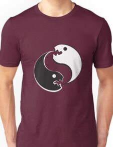 The Ying Yang Cannibals Unisex T-Shirt