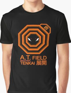 A.T. Field Graphic T-Shirt