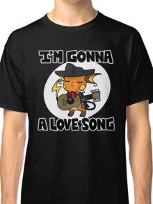 I'm Gonna Raichu a Love Song Classic T-Shirt