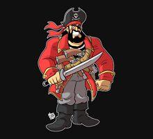 Captain William Trader Jack Unisex T-Shirt
