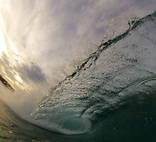 Into The Barrel by Jack Doherty