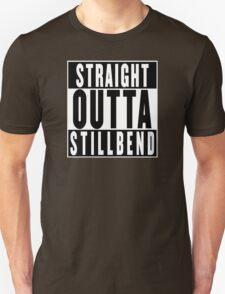 Critical Role - Straight Outta Stillbend T-Shirt