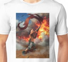The Courage Of Youth Unisex T-Shirt
