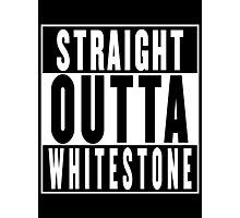Critical Role - Straight Outta Whitestone Photographic Print