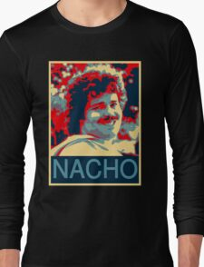 Nacho Long Sleeve T-Shirt