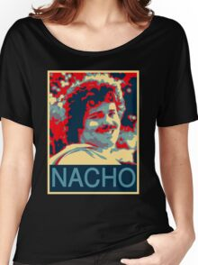 Nacho Women's Relaxed Fit T-Shirt