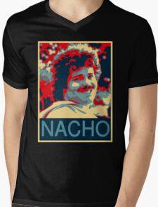 Nacho Mens V-Neck T-Shirt