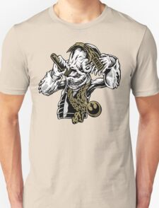 It's A Rap! Rebel Hip Hop T-Shirt