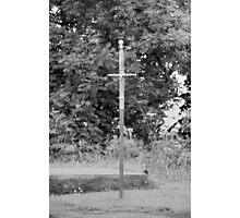 Sword Photographic Print