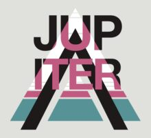 Jupiter by lapidation