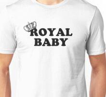 Royal Baby Unisex T-Shirt