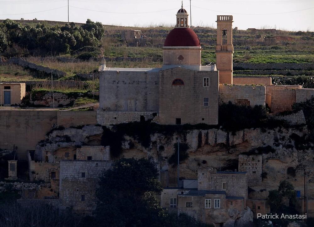 Mtahleb Malta - a rural community. by Patrick Anastasi